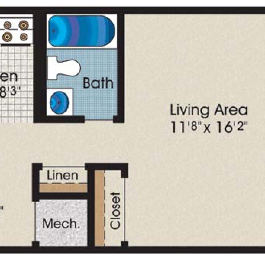 Highland House Apartments: Highland House Apartments